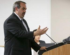 Aaron Dorr, American Firearms Coalition Board Member